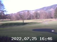 Webcam Golfclub am Mondsee